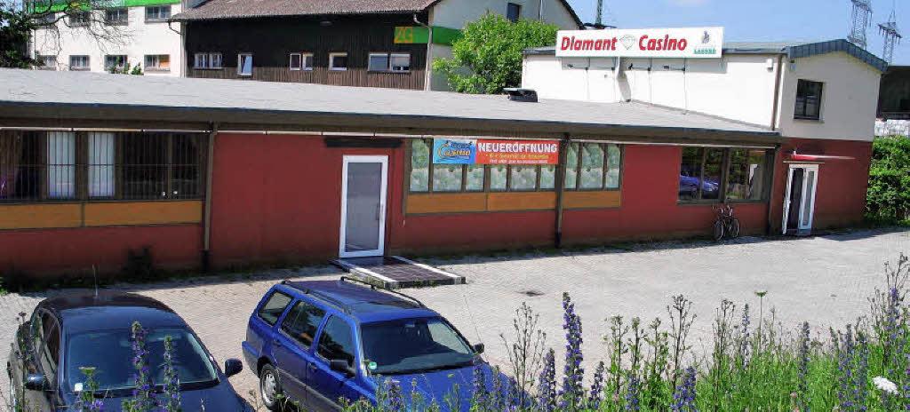 casino freiburg bahnhof