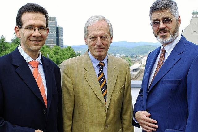 Experten für Finanzen und Recht