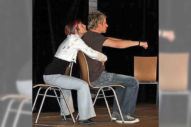 Theater um