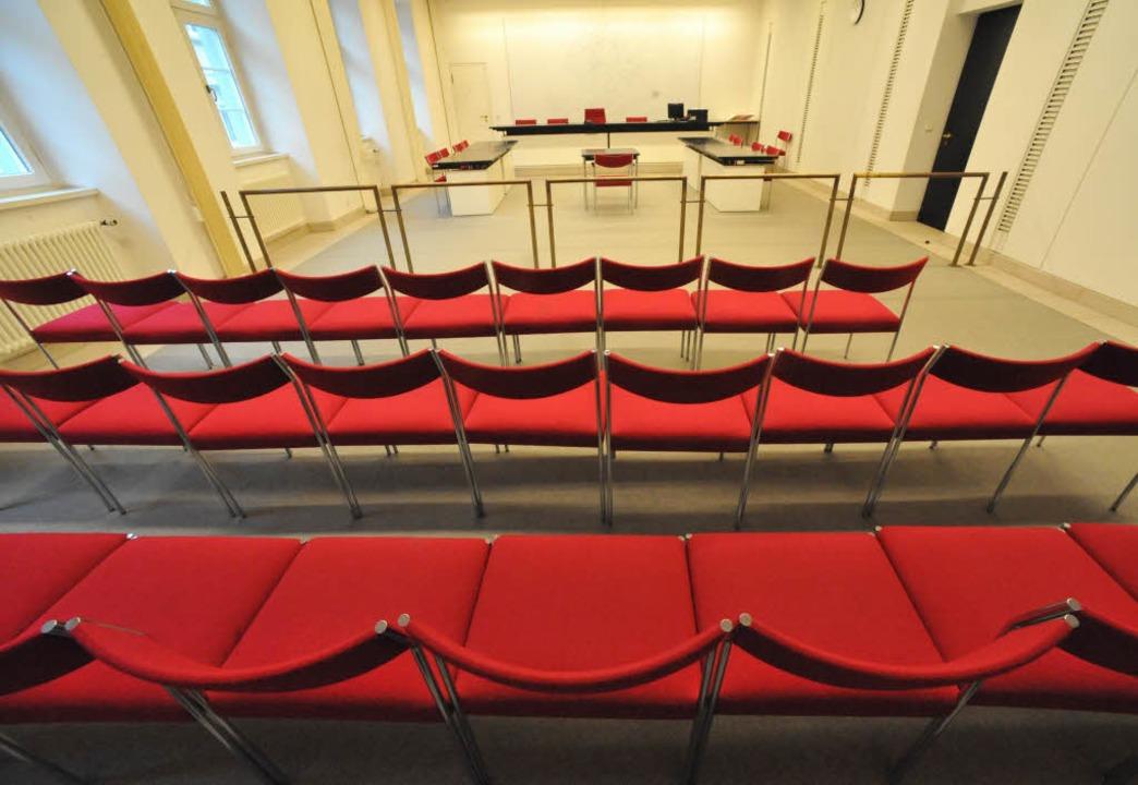 Das Amtsgericht hat einen 27 Jahre alt...meldeten Demo verurteilt (Symbolbild).  | Foto: Michael Bamberger
