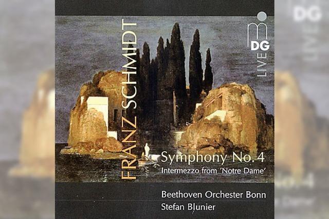 CD: KLASSIK: Ein Requiem in C-Dur