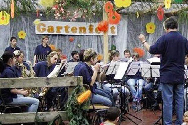 Musiker zwischen Küche und Instrument