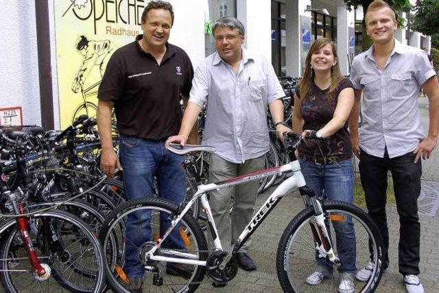 Mountainbike und mehr