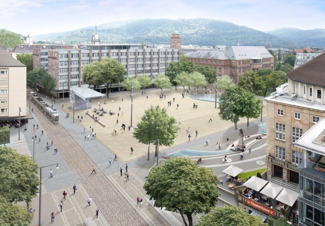 Wie ändert sich das Klima in der Berto...Synagoge wie geplant umgestaltet wird?  | Foto: www.gd90.de