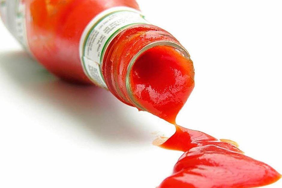 19 Prozent Mehrwertsteuer: Tomatenketchup und Tomatensoße. (Foto: fotolia.com/Melisback)