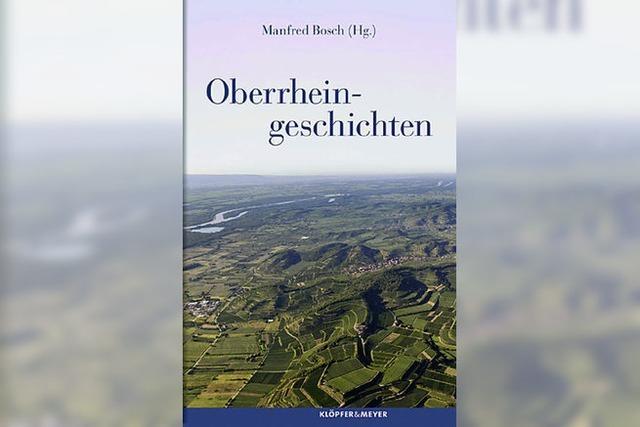 REGIO-LITERATUR: Von Döblin bis Grimmelshausen