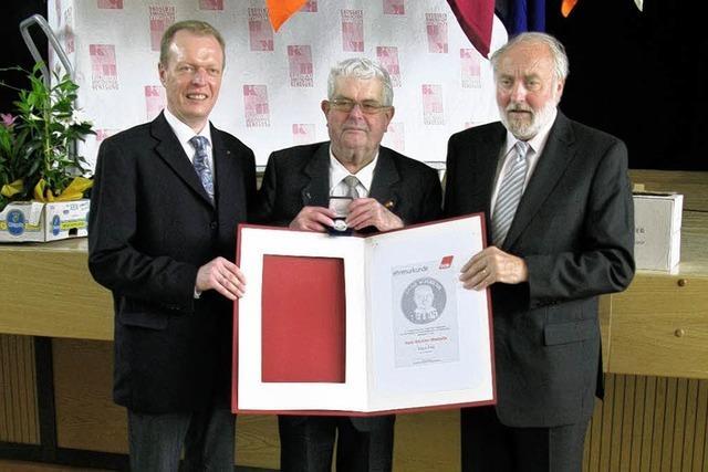 Hans-Böckler-Medaille