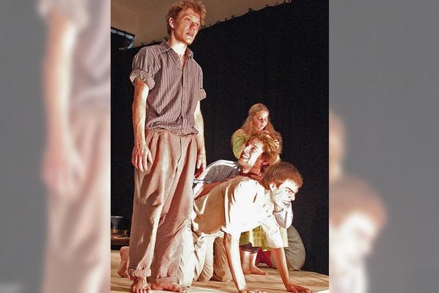 Momentaufnahmen aus dem Karussell des Welttheaters
