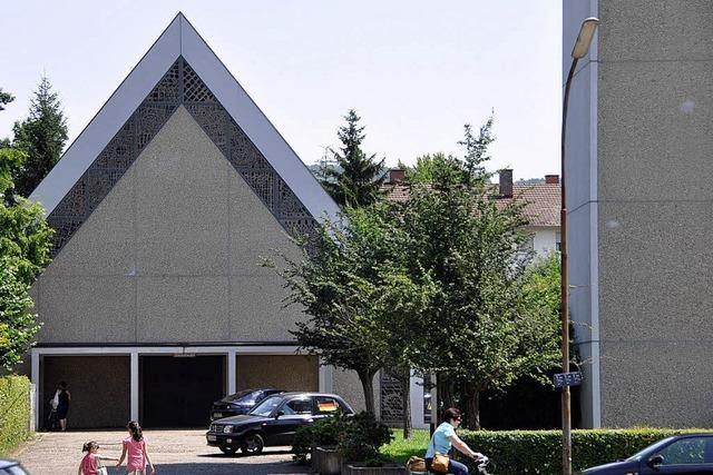 Was wird aus der Kirche Heilige Familie?