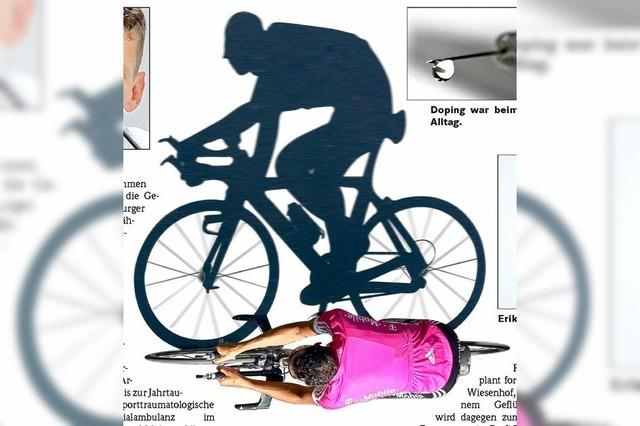 Warum sterben so viele junge Radrennfahrer an Herzversagen?
