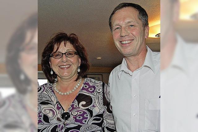 Ralph Gerspach wird Chef der Freien Wähler