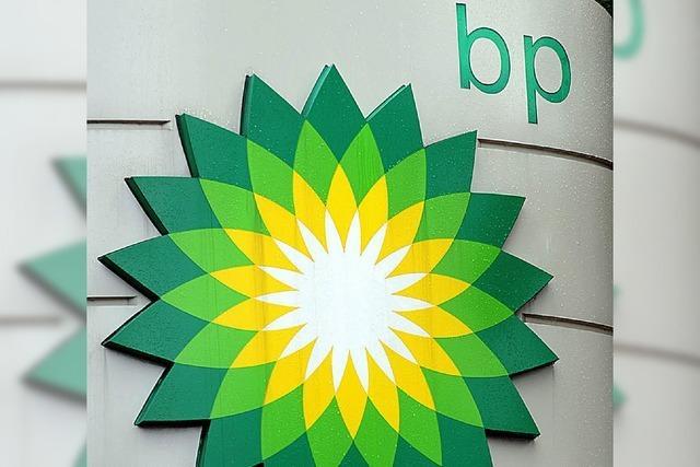 BP sucht dringend einen Geldgeber