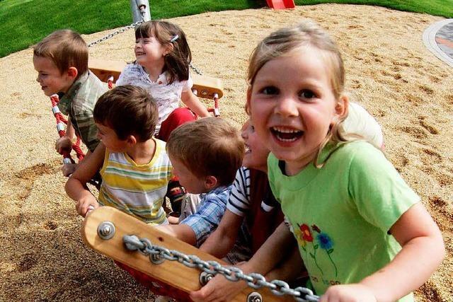 Ist die Veränderung der Kindergartengebühren gut?