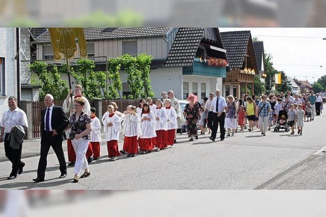 Gedenktag für St. Ulrich