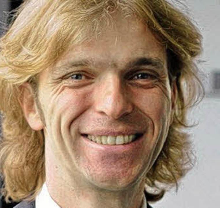 <BZ-Keyword>Dr. Matthias Jünemann,</BZ...Z-AbcRot> 0761 / 496-8713</BZ-Keyword>  | Foto: Privat