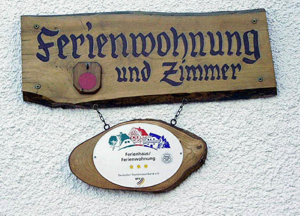 Bessere Chancen im Fremdenverkehr vers...t der Hochschwarzwald Tourismus GmbH.     Foto: Scherfling