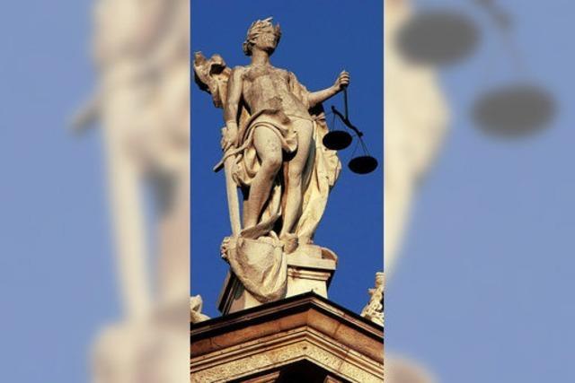 Woche der Justiz in Freiburg