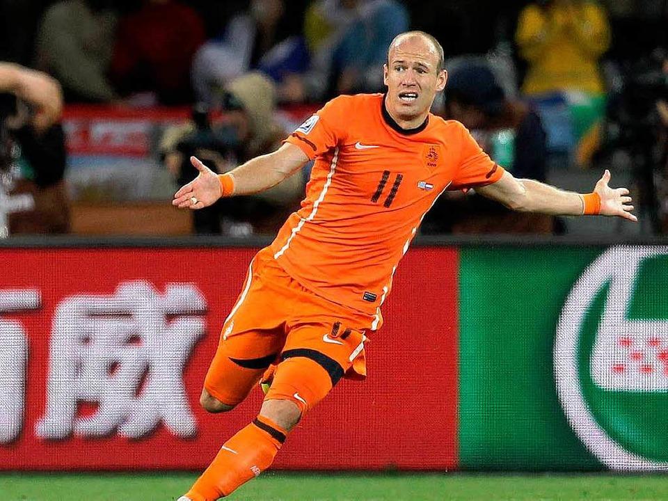 Niederlande Fußball