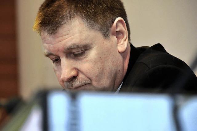 Urteil im Hutter-Prozess am 15. Juli