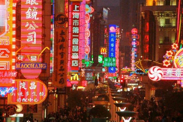 Platzt Chinas Immobilien-Blase?