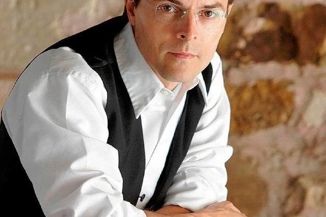 Chorleiter Tobias Hiller verunglückt tödlich