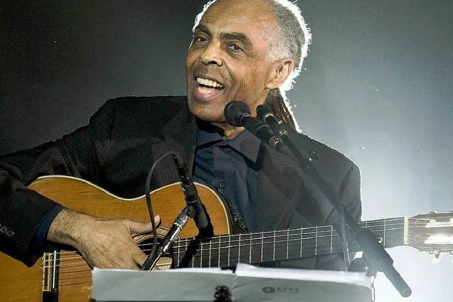 Gilberto Gil: