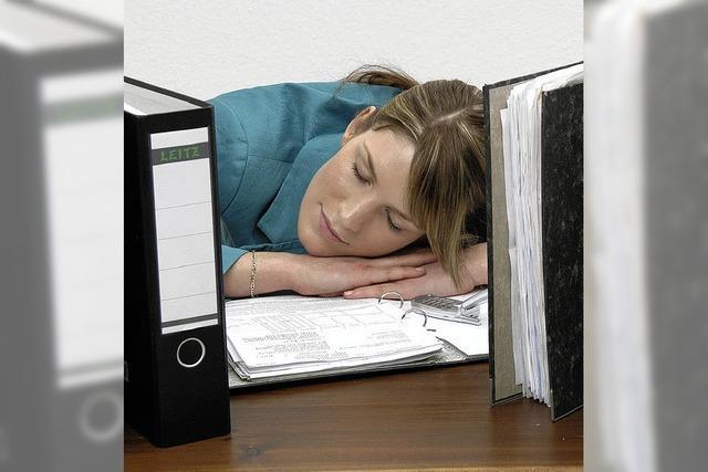 Pausen im Arbeitsalltag: Einfach einmal abschalten