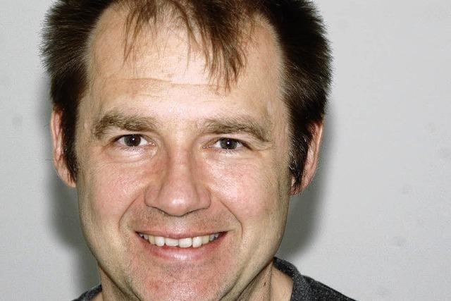 """Unfallopfer Gunnar Sturm: """"Mir fehlt ein Jahr"""""""