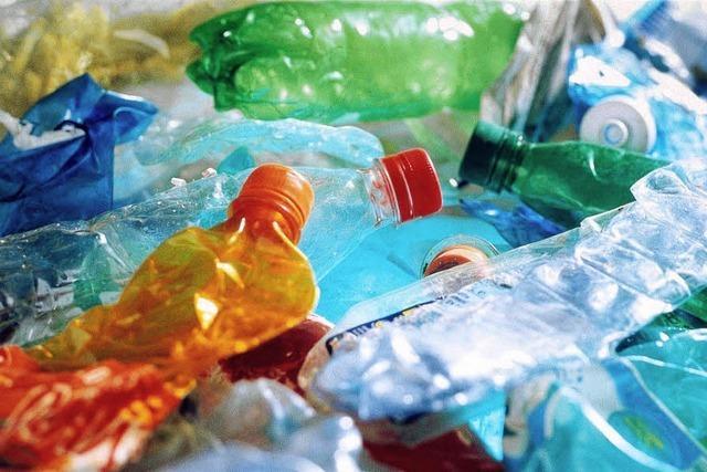 Plastik sogar im Blut