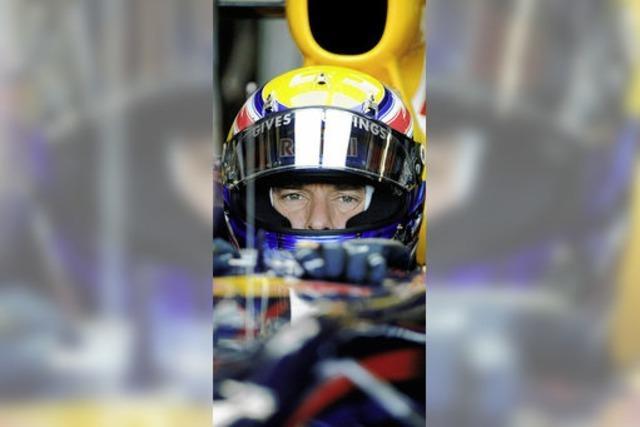Red Bull dominiert