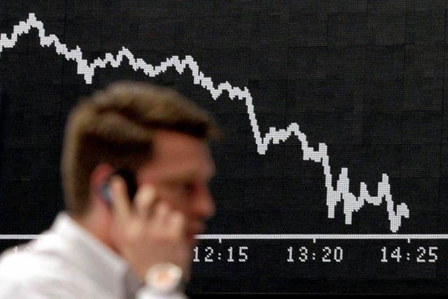 Berlin reguliert Banken und Börsen im Alleingang