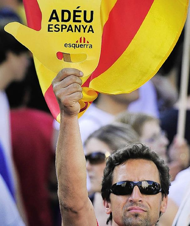 Am liebsten ganz ohne Spanien  | Foto: AFP