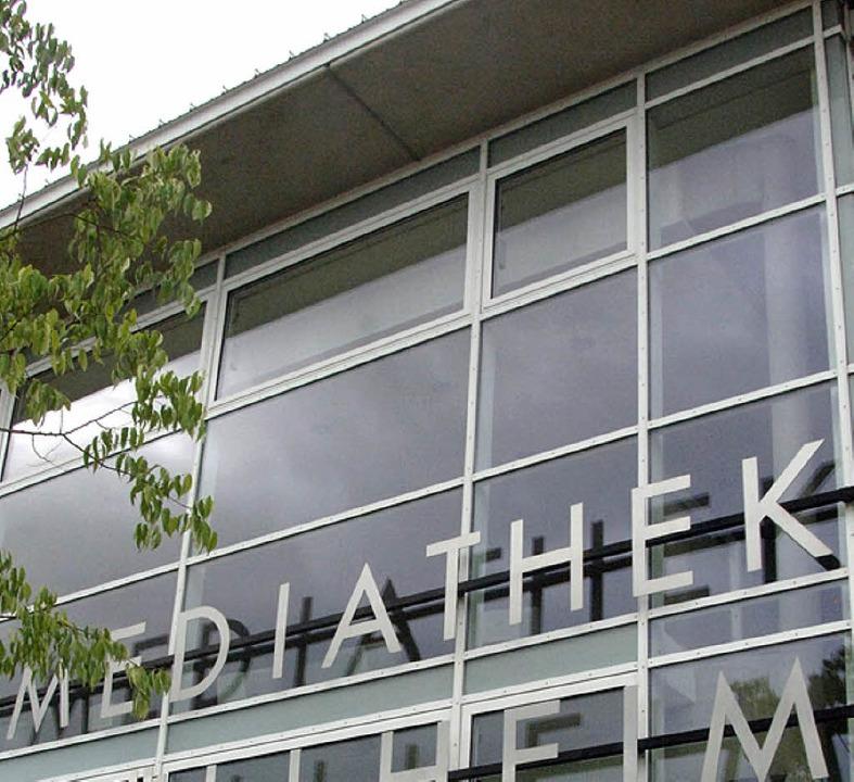 Mediathek Müllheim