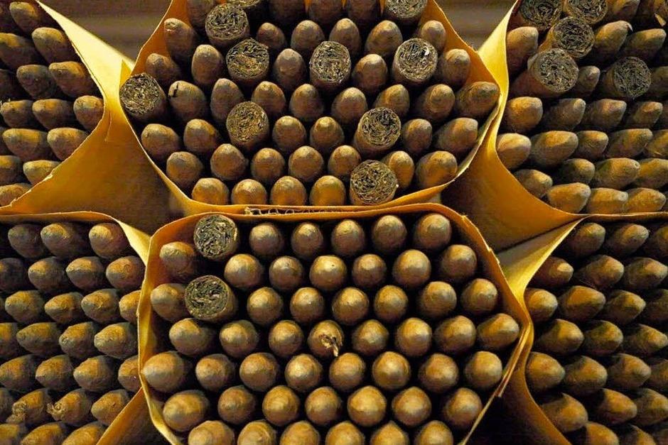 <ppp> die Dominikanische Republik streitet sich mit Kuba um die Vormacht bei der Zigarrenproduktion</ppp> (Foto: Hans P. Wühler)