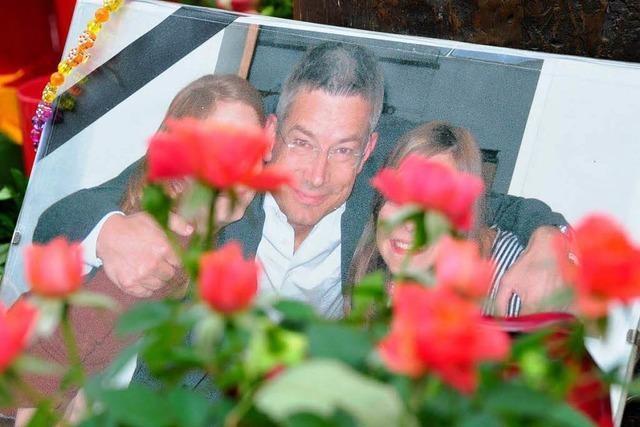 Prozessauftakt S-Bahn-Mord: Ein Protokoll des Grauens