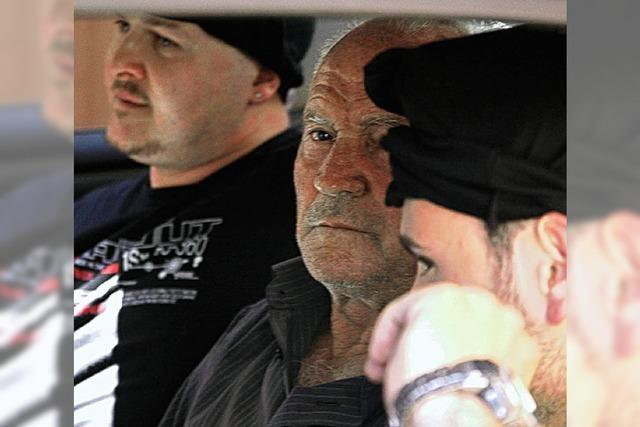 Viele wichtige Mafiosi festgenommen