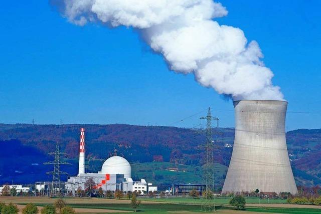 Hitze bedroht den Betrieb von Kraftwerken