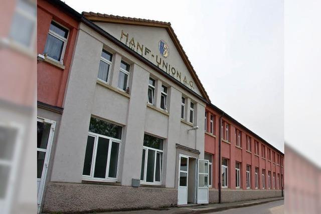 Antrag für türkisches Vereinsheim mit Gebetsraum