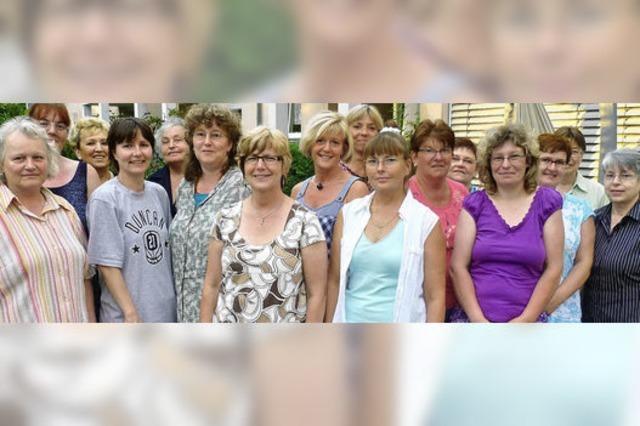 Sozialstation bildet wieder Pfleger aus