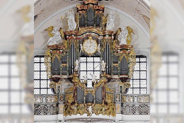 Festival der Orgelkunst