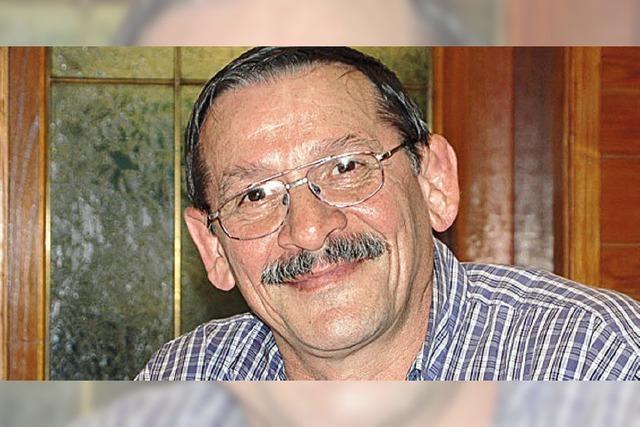 Valeriu Albu wird neuer Cheftrainer der Ringer