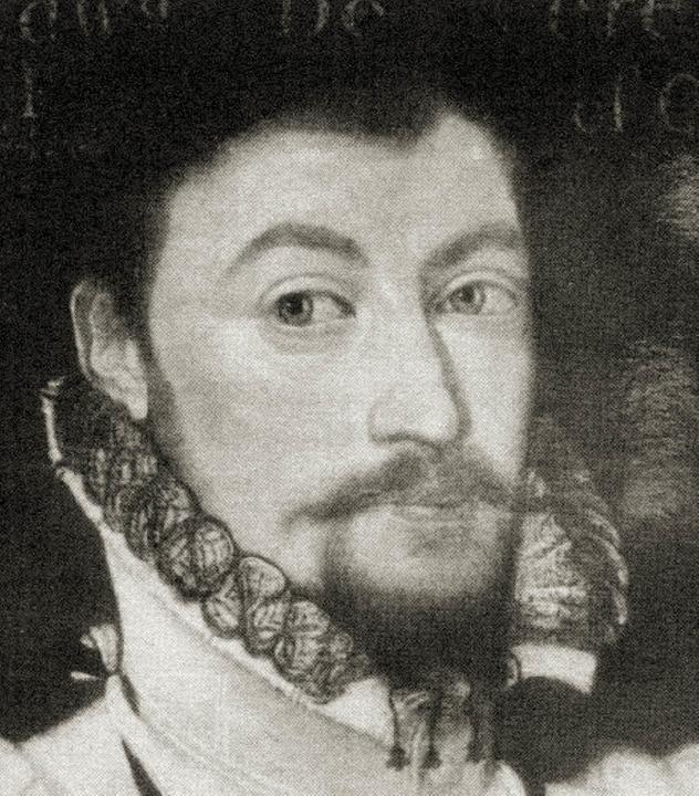 War Edward de Vere der wahre Autor<ppp></ppp>    Foto: bz