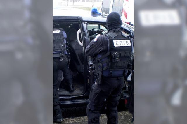 POLIZEINOTIZEN