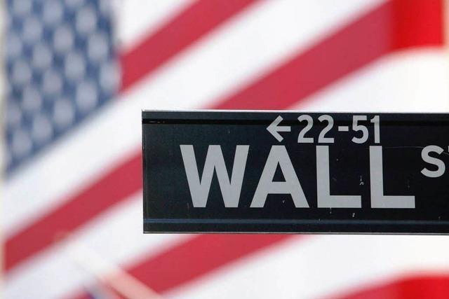 US-Finanzreform: Ein Anfang ist gemacht