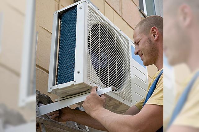 Klimageräte erhöhen die Stromrechnung