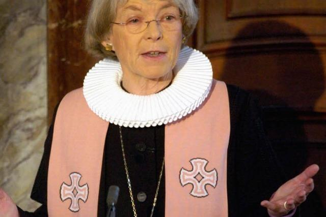 Medien: Evangelische Bischöfin Jepsen tritt zurück