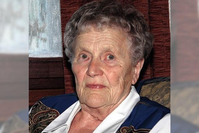 85 Jahre ein bewegtes Leben