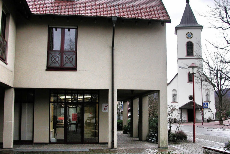 In Wallbach – unser Bild zeigt d...tzung der Ortsteile in der Kernstadt.     Foto: bz