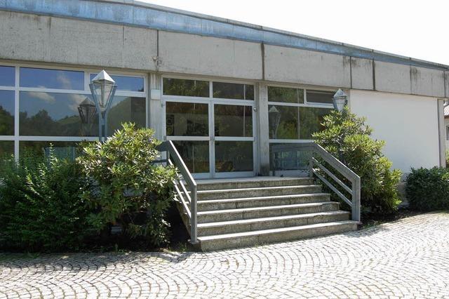 Hallenverein soll bei der Planung mitreden dürfen