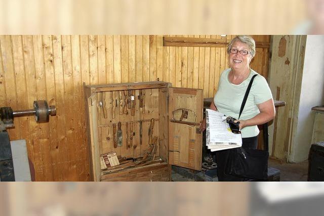 Kultur zieht in alte Bürstenfabrik ein